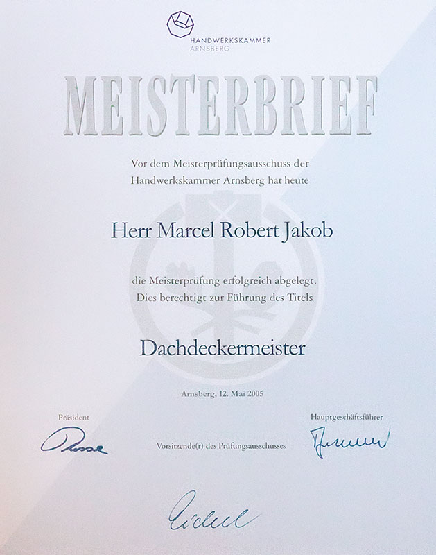 meisterbrief-marcel-robert-jakob
