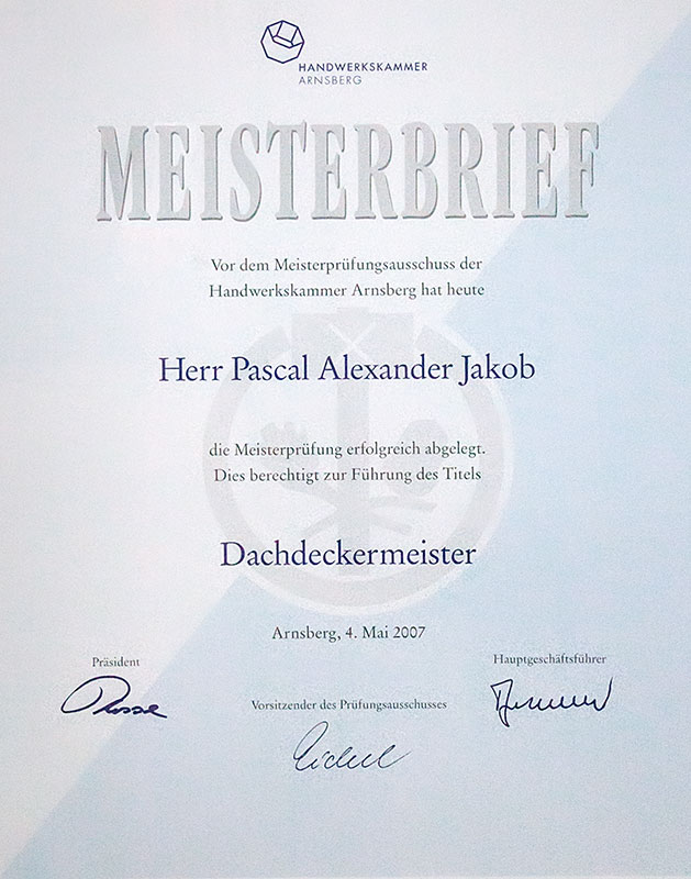 meisterbrief-pascal-alexander-jakob